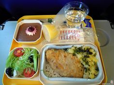 Airlines Meals