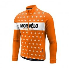 RONDE THERMOACTIVE JERSEY