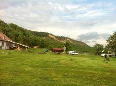 Camping Timulazu  www.cucortu.ro #cucortu #camping #campare #cort #rulota