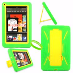 Hard plastic case for Kindle Fire