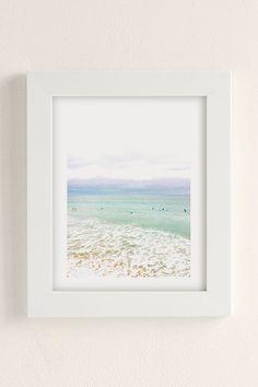 Slide View: 1: Tessa Neustadt Pacific Art Print