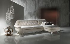 Cherubino Sofa by Carpanellicontemporary www.carpanellicontemporary.com