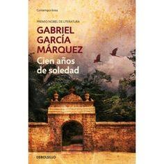100 años de soledad - Gabriel García Márquez