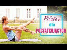 Pilates - zestaw ćwiczeń na płaski brzuch i zgrabne nogi - YouTube Pilates, Gym, Youtube, Sports, Diet, Pop Pilates, Hs Sports, Excercise, Sport