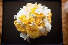 yellow and grey wedding future-wedding-ideas