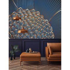 Top Elegant Pattern Interior Design For Room Looks More Beautiful – Bedroom design & ideas # Home Decor elega… - Sites new
