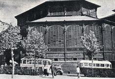 Antiguo Mercado de la Cebada