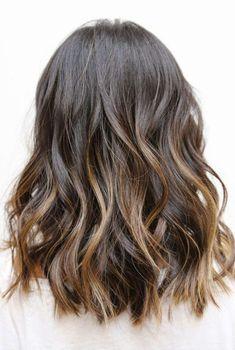 #Cheveux: la tendance #caramel