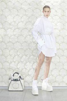 Stella McCartney Spring/Summer 2019 Resort | British Vogue