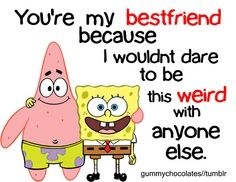Love my best friend! | best stuff