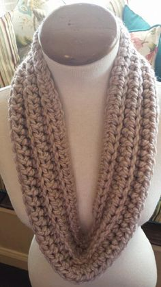 Hey, I found this really awesome Etsy listing at https://www.etsy.com/listing/217567446/cabled-cowlinfinity-scarf