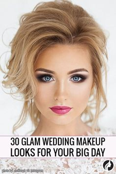 Need wedding makeup ideas? Our collection is a life saver. Get inspiration for your… - http://makeupaccesory.com/need-wedding-makeup-ideas-our-collection-is-a-life-saver-get-inspiration-for-your/