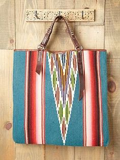 Totem Taos Diamond Tote at Free People Clothing Boutique