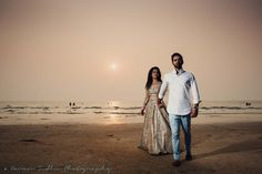 Photographer - The Soulmates! Photos, Hindu Culture, Beige Color, Destination Wedding, Pre Wedding, Couple Photographs pictures, images, vendor credits - Karan Sidhu Photography, Daniel Bauer Makeup and Hair, Tarun Tahiliani, Anuj Madaan Couture, WeddingPlz