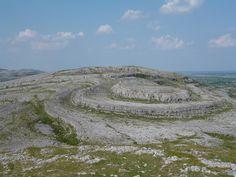 The Burren National Park- County Clare (Nebentour)