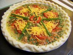 Vegan Quiche #Vegan_Quiche #vegan_quiche_recipes #vegan_mushroom #pepper_and_spinach_quiche #vegan_quiche_recipes #pepper_and_spinach_quiche #vegan_broccoli_quiche #vegan_mushroom
