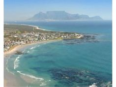 Surfing paradise - Melkbossstrand - just 20 miles north of Cape Town Wish You Are Here, My Land, Cape Town, Homeland, Property For Sale, South Africa, Surfing, Paradise, Places