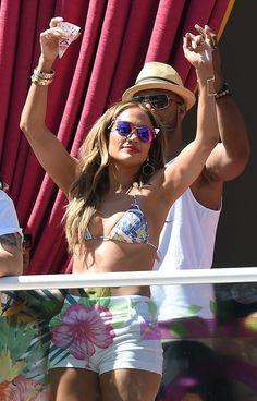 JLo is Jennifer Lopez! ❤ ❤ ❤