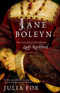 In a life of extraordinary drama, Jane Boleyn was catapulted from relative obscurity to the inner circle of King Henry VIII. As powerful men and women around her became victims of Henry's ruthless and absolute power–including her own husband and her sister-in-law, Queen Anne Boleyn–Jane's allegiance to the volatile monarch was sustained and rewarded. But the cost of her loyalty would eventually be her undoing and the ruination of her name.