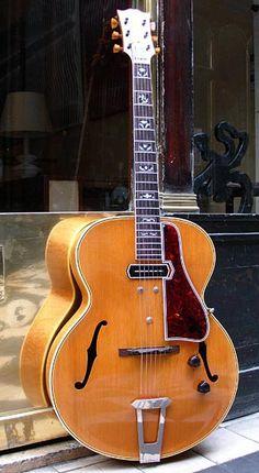 GIBSON ES-250 (1940)