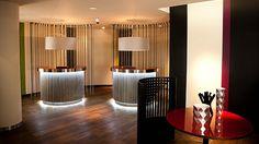Hotel Missoni, Italian Luxury Hotel Interior Design