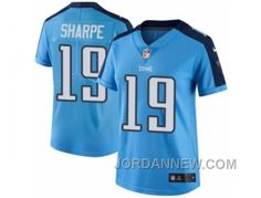 http://www.jordannew.com/womens-nike-tennessee-titans-19-tajae-sharpe-limited-light-blue-rush-nfl-jersey-free-shipping.html WOMEN'S NIKE TENNESSEE TITANS #19 TAJAE SHARPE LIMITED LIGHT BLUE RUSH NFL JERSEY CHEAP TO BUY Only $23.00 , Free Shipping!