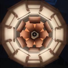 Poulsen PH Artichoke pendant lamp