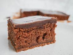 Den var okay, tung, fungerer bedst til juletid og sådan Danish Dessert, Thanksgiving Desserts, Cakes And More, Cake Cookies, How To Make Cake, Cake Recipes, Sweet Treats, Good Food, Food And Drink