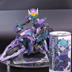 Cool Robots, Cool Toys, Anime Figures, Action Figures, Dummy Doll, Cyborg Girl, Frame Arms Girl, Anime Warrior, Suit Of Armor