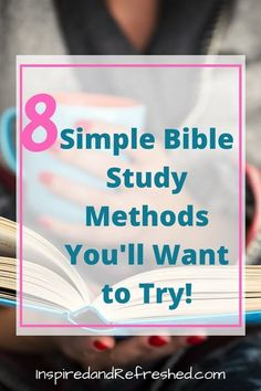Study the Bible simply and ignite your devotional time for good! This step-by-step guide provides all the help you need to study God's Word! Study Techniques, Study Methods, Christian World, Christian Living, Christian Prayers, Illustrated Faith, Prayer Board, Christian Encouragement, Study Inspiration