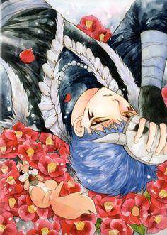 Tags: Anime, Kusanagi Mizuho, Akatsuki no Yona, Shin-Ah (Akatsuki no Yona)