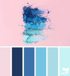 color palette image via: @caroline_south