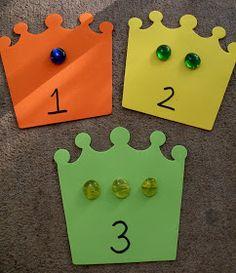 Fantastic Five: Knights and Princesses Preschool Princess Activities, Fairy Tale Activities, Princess Crafts, Princess Theme, Nursery Rhymes Preschool, Preschool Themes, Preschool Activities, Fairy Tale Crafts, Fairy Tale Theme