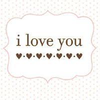 free printable love note designs