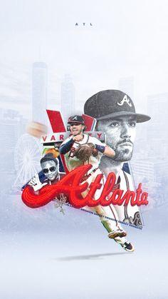 Hot Baseball Players, Braves Baseball, Brave Wallpaper, Dansby Swanson, Atlanta Falcons, Sports Teams, Mlb, Dreams, Country