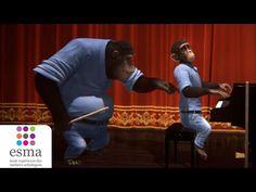 Monkey symphony - YouTube