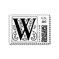 Personalized postage stamps!