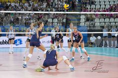 Argentina-Croazia, Roma Palalottomatica 23/09/2014