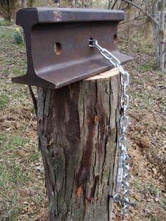 DIY Blacksmithing Blog