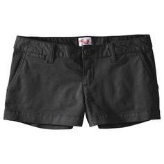 Mossimo Supply Co. Juniors Core Short