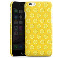 Lemon Jack für Premium Case (glänzend) für Apple iPhone 6 von DeinDesign™