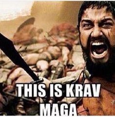This is Krav Maga!  Mada Krav Maga in Shelby Township, MI teaches realistic hand to hand combat that uses the quickest methods to attack the weakest and most vital targets of both armed and unarmed assailants! Visit our website www.madakravmaga.com or call (586) 745-1171 for more details!