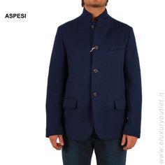 #Aspesi #Jacket 60% off!!!