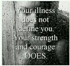 Hms eds fibro depression spoonie pain
