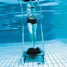 Tapis aquatique - AQUAJOGG - Abysse-sport