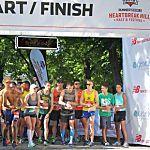 2015 Boston Marathon Cut-off is 1:02 Under Qualifying Mark   Runner's World & Running Times
