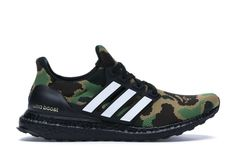 472c2cc0a3f5a Check out the adidas Ultra Boost Bape Camo available on StockX