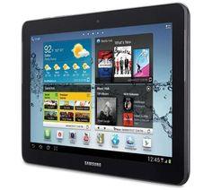 "Samsung Galaxy Tab 2 10.1"" 16GB Android Tablet"