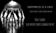 Misery - Good Charlotte