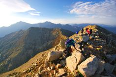 World's longest and most extreme hiking trails